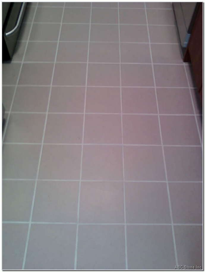 Ceramic Tiles Re grouting