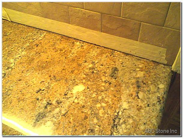 Granite Seam Repair