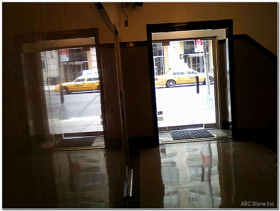 Lobby Floor Fixed