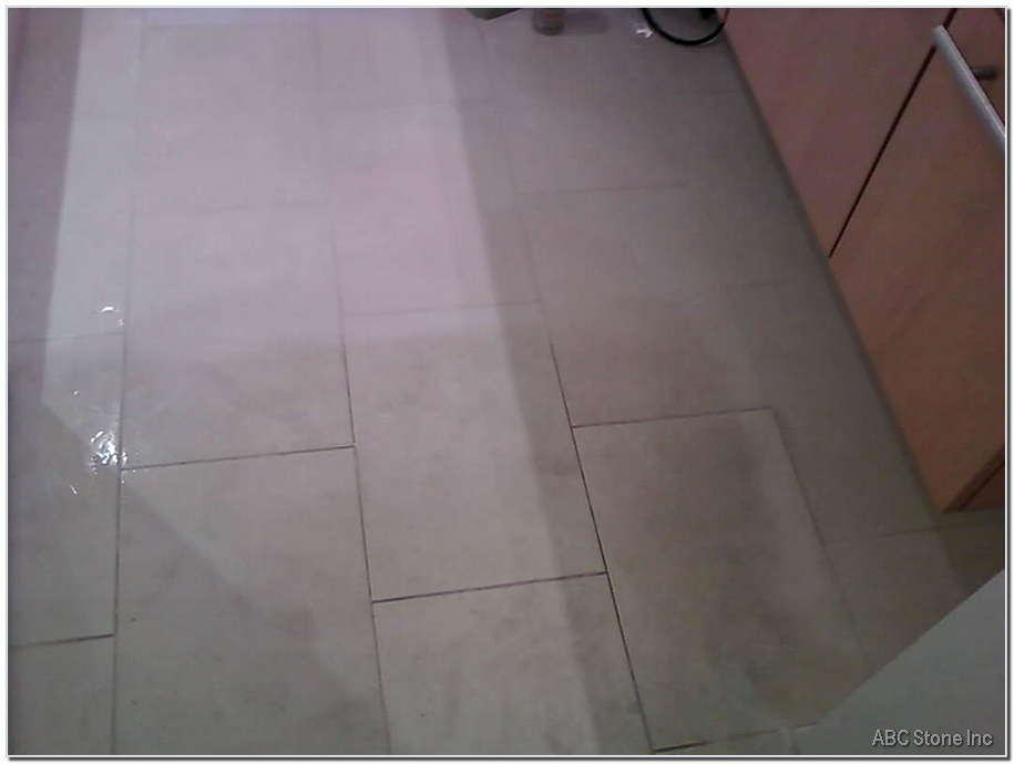 Marble Floor Cleaning View Parts