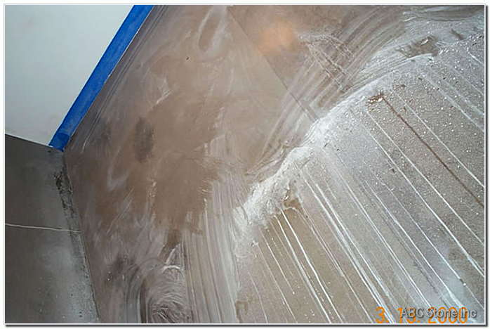 Marble Wall Slab Honing
