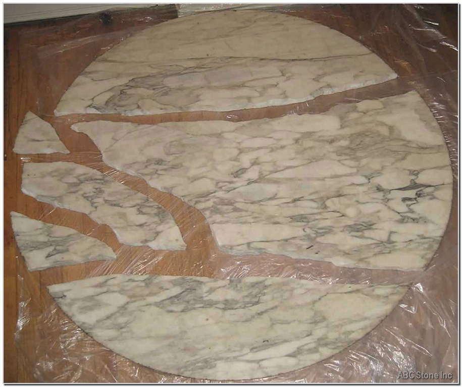 Marble Tabletop Restoration