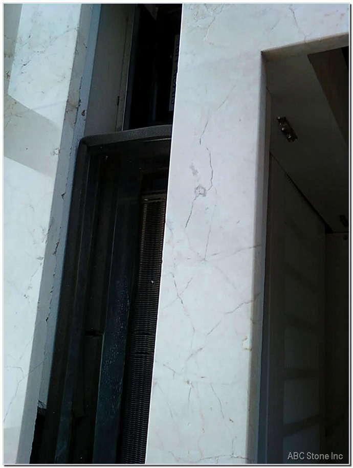 Radiator Window