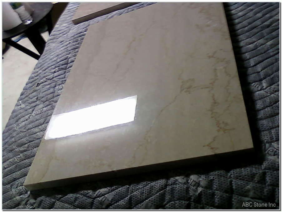 Polished Marble Pieces