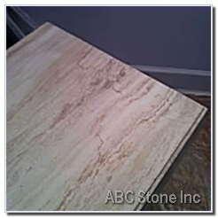 Tabletop Corner Restoration