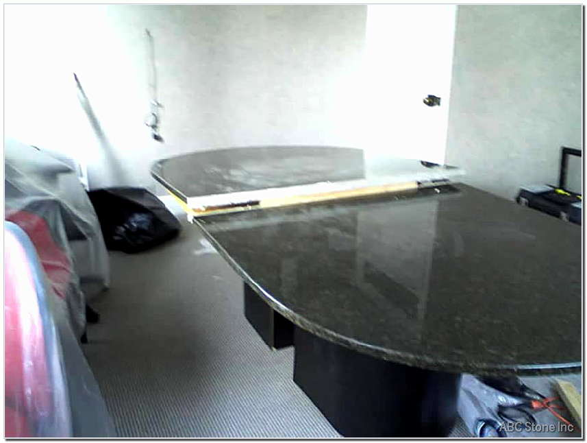Tabletop Seam Restoration