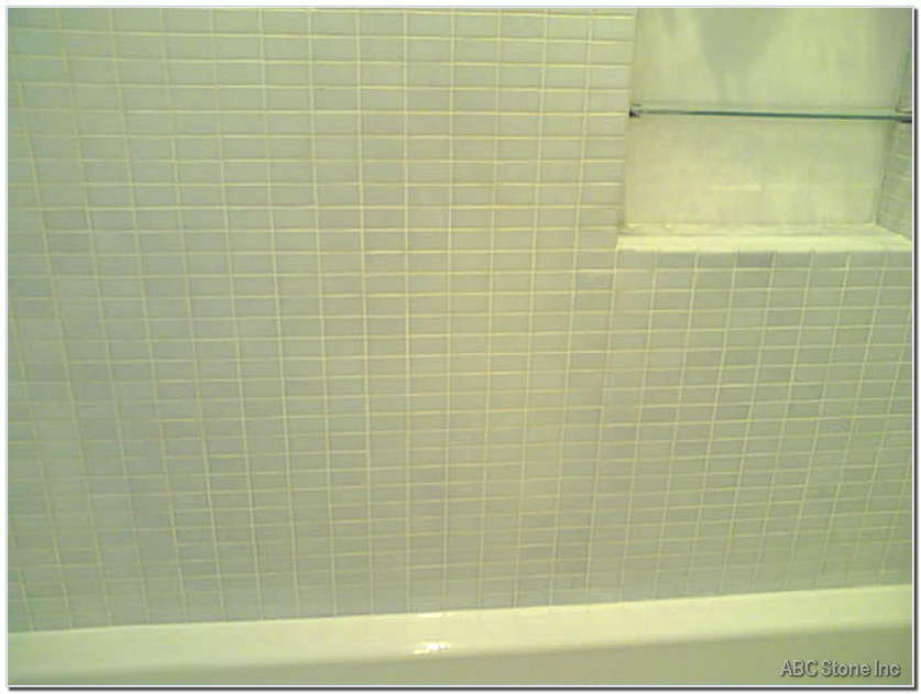 Shower Tiles Re Grouting