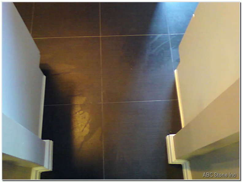 Porcelain Tiles Repair